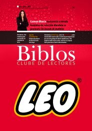 Biblos Clube de Lectores