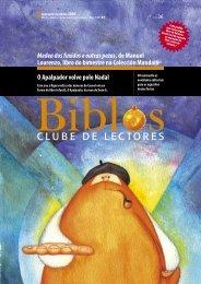Medea dos fuxidos e outras pezas - Biblos
