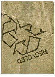 Donar valor als residus - Zicla