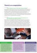 Kennis voor een krachtige samenleving - Movisie - Page 4