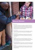 Kennis voor een krachtige samenleving - Movisie - Page 7
