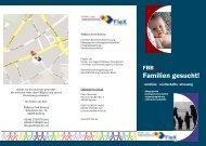 Familien gesucht! - Kjhh-flex.de