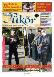 2011. december 14. - halasmedia.hu