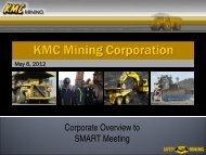 KMC Company Profile