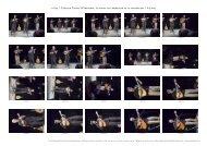 11'627 / Theater Ticino, Wädenswil: Le front de ... - Fuchs, Bernhard