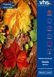 Sprachen und Verständigung - Heide
