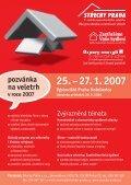 2006 stavební infozpravodaj - PSMCZ cz - Page 4