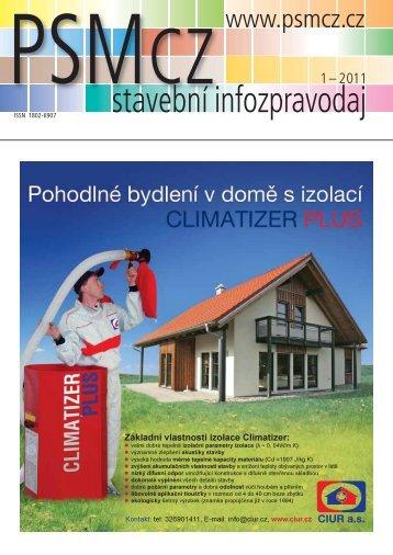 01 / 2011 - PSMCZ cz