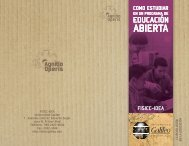 ' ABIERTA - Universidad Galileo
