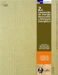 programa convención - Universidad Galileo