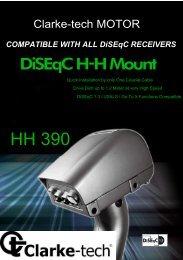HH 390 - Clarke-Tech