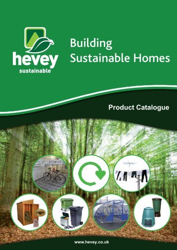 Product Catalogue - Hevey