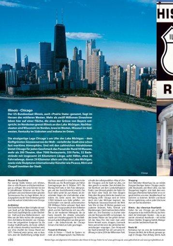 186 Illinois - Chicago