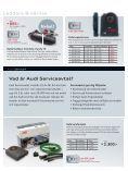 Tillbehör & Service - Page 6