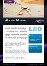 L&C Case Study.indd - Softcat
