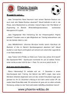 PHÖNIX WILDAU - Seite 3