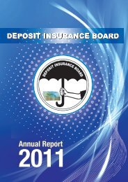 Annual Report 2011 - Bank of Tanzania