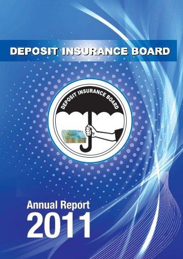 Annual Report 2011 - Bank of Tanzania