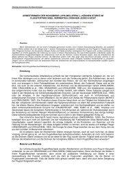 ARBEITERINNEN DER HONIGBIENE (APIS ... - Apimondia
