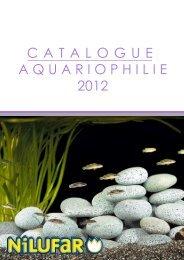 CATALOGUE AQUARIOPHILIE 20 2 - Nilufar