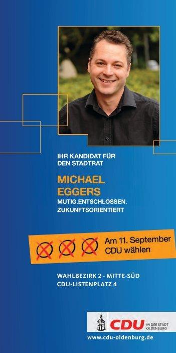 Kandidatenkarte zum Download - CDU Oldenburg