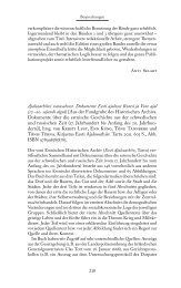 17.–20. sajandi algul - Forschungen zur baltischen Geschichte