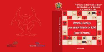 Manual de Gestión Interna, INLASA - swisscontact