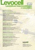 semplici da usare - Levocell - Page 6