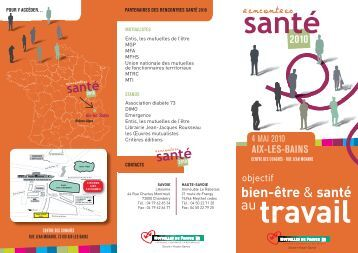Rencontres video sante mentale villette