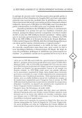 La RéfoRme agRaiRe et Le DéveLoppement nationaL au népaL - Page 3