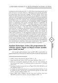 La RéfoRme agRaiRe et Le DéveLoppement nationaL au népaL - Page 5