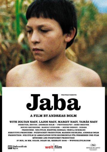 JABA Crew - Andreas Bolm