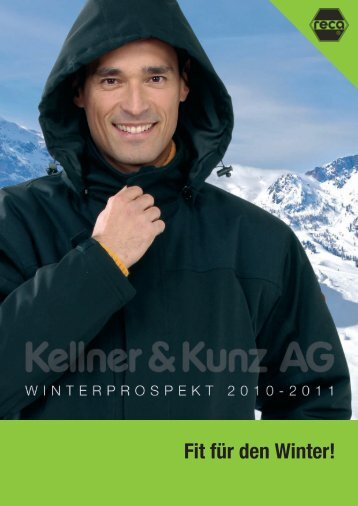 Fit für den Winter!