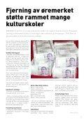 Kulturtrøkk nr. 2 - Norsk kulturskoleråd - Page 5
