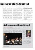 Kulturtrøkk nr. 2 - Norsk kulturskoleråd - Page 7