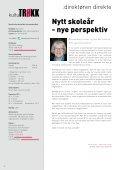 Kulturtrøkk nr. 3 - Norsk kulturskoleråd - Page 2