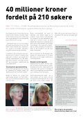 Kulturtrøkk nr. 3 - Norsk kulturskoleråd - Page 7