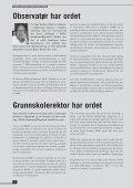 Kulturtrøkk nr. 2 - Norsk kulturskoleråd - Page 6