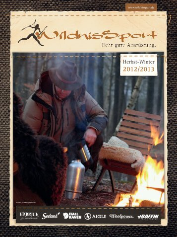 Die Pro Hunter Serie - Wildnissport