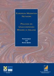 european migration network - Communities and Local Government