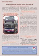 St Mary's Messenger - Spring 2015 - Page 4