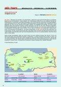 Ararat & Co - unser Winterprogramm - Seb Tours - Seite 2