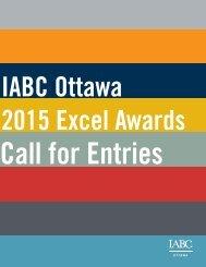 Final-Call-for-Entries-IABC-Ottawa-Excel-Awards