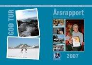 Årsrapport 2007 - søral bil