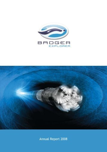 Annual Report 2008 (.pdf) - BXPL