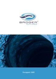 Årsrapport 2005 - BXPL