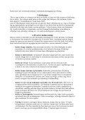 Tynset - 2008 - Kulturplan for Tynset kommune - Page 5