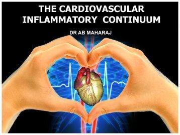 The Cardiovascular Inflammatory Continuum