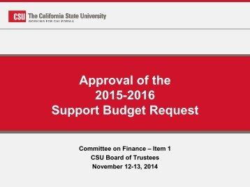 1415-presentation-Supt-Budget-Nov-15-16-Support-Budget-Book