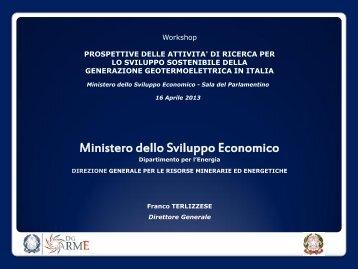 Terlizzese - Unione Geotermica Italiana